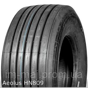 Грузовые шины на прицепную ось 385/55 R22,5 Aeolus HN809