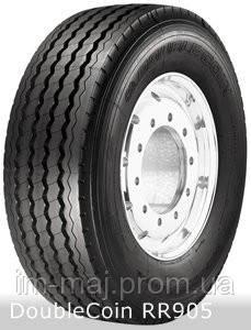 Грузовые шины на прицепную ось 435/50 R19,5 DoubleCoin RR905