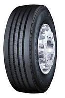 Грузовые шины на прицепную ось 385/65 R22,5 Kumho KLA11
