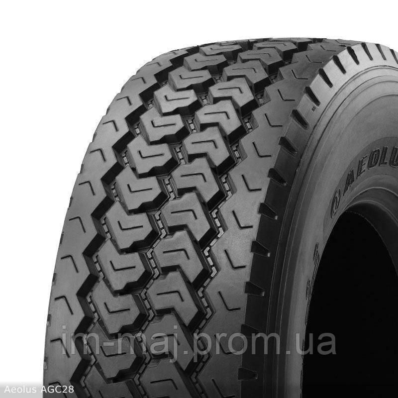 Грузовые шины на прицепную ось 385/65 R22,5 Aeolus AGC28