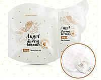 Tony Moly Маска для волос шапочка ANGEL GLOWRING HAIR MASK, 15 г + 5 г, 8806358585655
