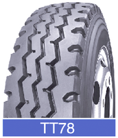 Грузовые шины универсального применения 9  -  20 Transtone TT78