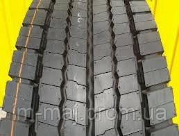 Грузовые шины на ведущую ось 315/80 R22,5 Hankook DL10