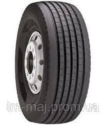 Грузовые шины на прицепную ось 445/45 R19,5 Hankook TL10