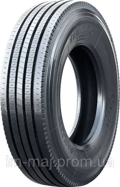 Грузовые шины на рулевую ось 315/70 R22,5 Sailun S606