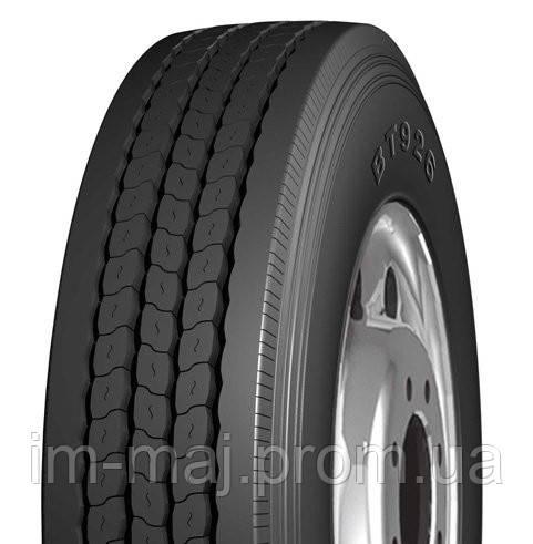 Грузовые шины на рулевую ось 235/75 R17,5 Boto BT926