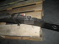 Рессора (65115-2902012) передн. КАМАЗ 65115 11-лист. (пр-во Чусовая)