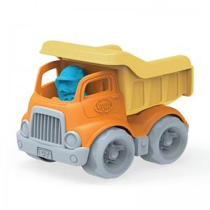 Green Toys Игрушка грузовик