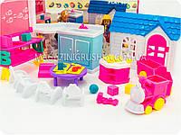 Мебель для кукол Gloria Детский сад
