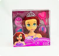 Кукла для причесок «Princess sweet» (голова куклы) L2015-64