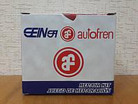 Пыльник наружного шруса Mazda 6 GG 2002-->2007 Autofren (Испания) D8427T