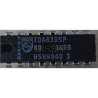 Микросхема TDA8395P DIP-16