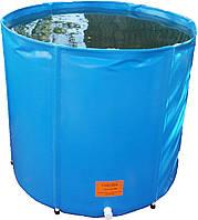 Садовая емкость ГидроБак 1000 литров, фото 1