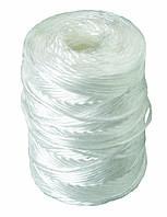Шпагат полипропиленовый MasterTool 1 кг белый Бирлик