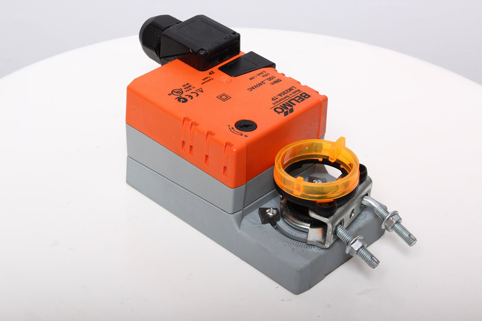 LM230ASR-TP Привід повітряної заслінки з аналоговим управлінням BELIMO