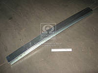 Балка бампера ВАЗ 2108 переднего сталь оцинкованная (Производство Россия) 2108-2803132-01