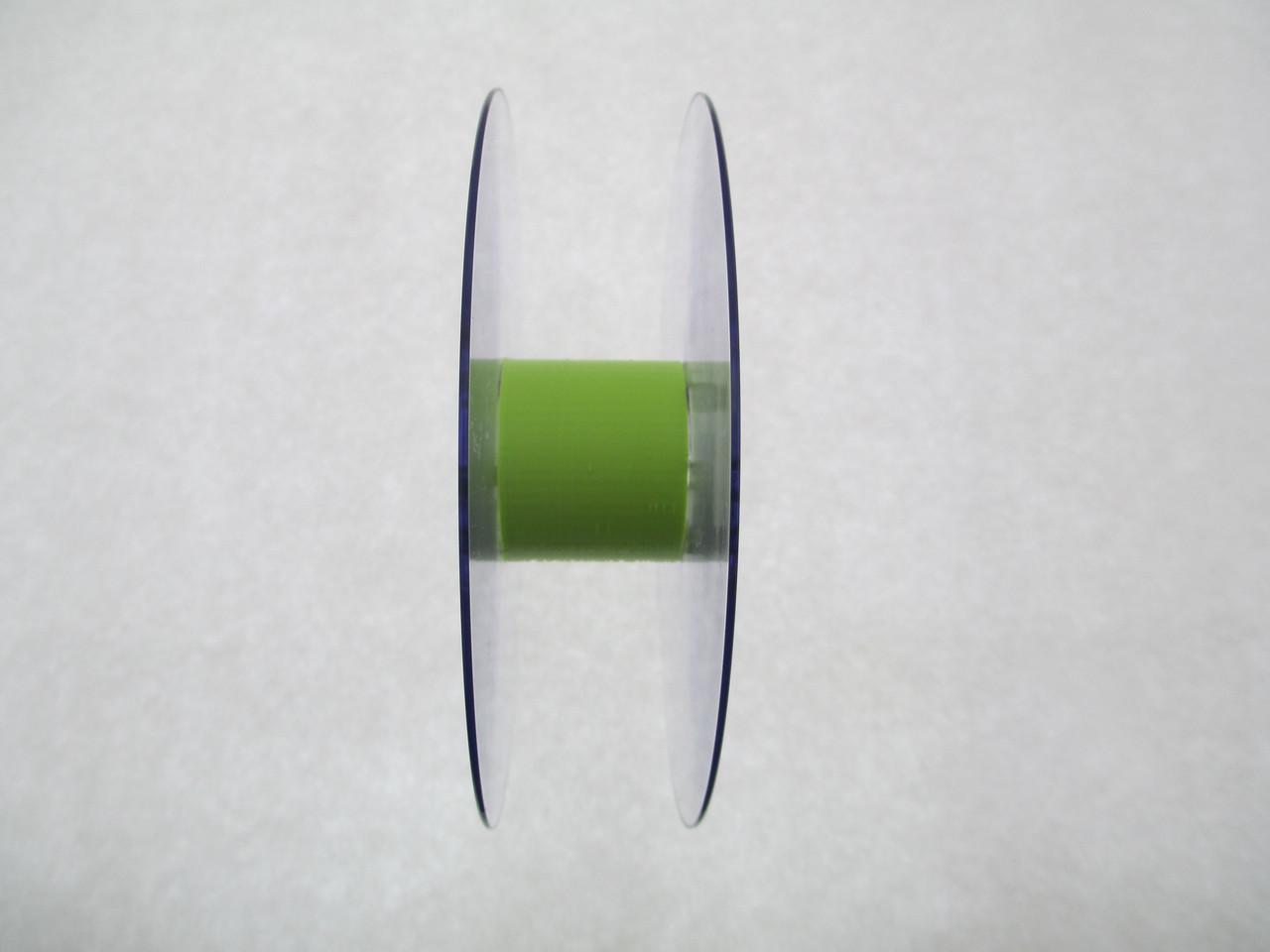 Катушка для мерных материалов : тесьма, ленты, нити, шнуры. Диаметр 121мм, диаметр катушки 35 мм, ширина 30 мм - Spark beadS в Киевской области