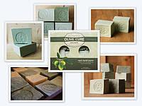 Заполнен раздел Традиционные сорта мыла!