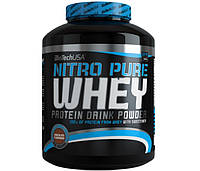 Nitro Pure Whey 2,2 kg lemon-yogurt