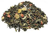 Чай зелёный Завтрак аристократа