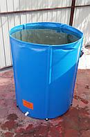 Садовая емкость ГидроБак 300 литров, фото 1