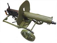 Пулемёт Максим (станковый пулемёт Максима) Макет массогабаритный, фото 1