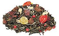 Чай зелёный Тепло любви