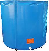 Садовая емкость ГидроБак 1500 литров (0,7), фото 1
