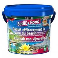 JBL SediEx Pond 2.5 кг (27332)-препарат для удаления ила из садовых прудов