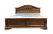 Кровать из натурального дерева Верона 160*200, фото 7