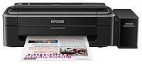 Струйный принтер Epson L130 + СНПЧ