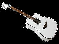 Акустическая гитара Трембита LEOTONE L-03 раз.