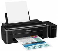 Струйный принтер Epson L310 + СНПЧ, фото 1