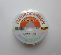 Флюорокарбон  Climax Fluorocarbon 0.12