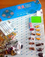 Алмазная вышивка - инструкция к выполнению c фото