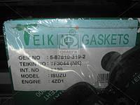 Прокладки FULL ISUZU 4ZD1 (Производство TEIKIN) TF3044