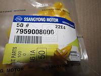 Крепежный элемент (Производство SsangYong) 7959008000