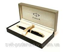 Ручка шариковая Parker SONNET Laque Black BP 85 832, фото 2
