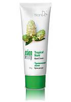 Крем для рук «Тропический Нони»-увлажняет, смягчает, питает, защищает от воздействия негативных факторов (80гр