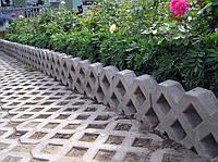 Тротуарная плитка ЭКО -травница