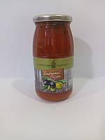 Соус макаронный De Kruiden Company Pastasaus Olyven 420g (шт.)