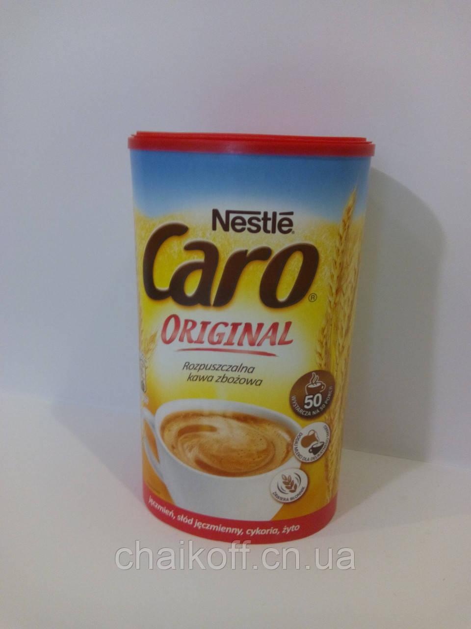 Кава розчинна з злаків Nestle Caro Original 200g (шт.)