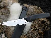 Нож в чехле Нержавеющая сталь