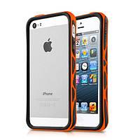 Чехол бампер itSkins Venum bumper для iPhone 5/5S