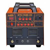 Сварочный аргонодуговой аппарат Redbo INTEC WSME-200  AC/DC