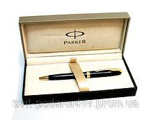 Ручка шариковая Parker SONNET Laque Black BP 85 832, фото 3
