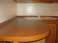 Замена столешницы для кухни в Симферополе