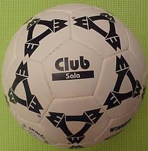 М'яч для футзалу Winner Club sala розмір 4