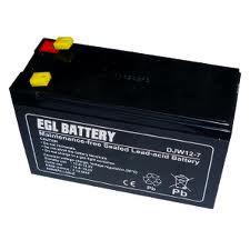 Аккумулятор EGL DJW 6-7