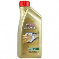 Масло CASTROL EDGE 10W-60  1л